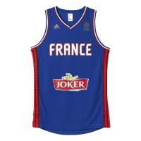 ADIDAS NBA Maillot Basket-Ball France
