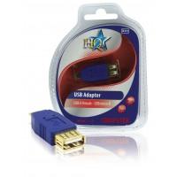HQ adaptateur USB standard