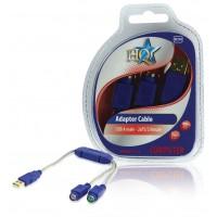 HQ câble adaptateur standard