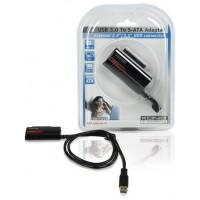 König adaptateur USB 3.0 vers S-ATA