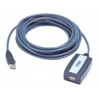 Aten USB 2.0 extension cable 5.00 m