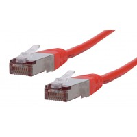 CABLE SFTP CAT5E BLINDE - 1m