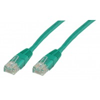CABLE UTP CAT5E DROIT - 1m