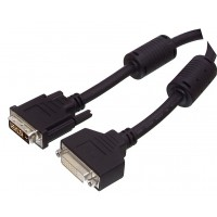 CABLE D'EXTENSION DVI-D DUAL LINK - 1.80m