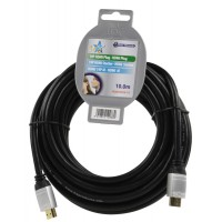 CABLE HDMI HIGH SPEED HQ - 10m