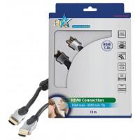 HQ câble HDMI® haute vitesse haute qualité 10.0 m