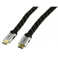 CABLE HDMI HIGH SPEED - 2.5m