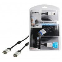 CABLE HDMI HIGH SPEED KÖNIG - 2.5m