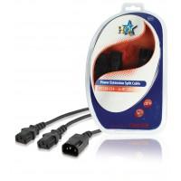 HQ câble d'extension & répartiteur d'alimentation
