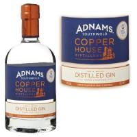 Adnams Copper House Gin 40° 70cl