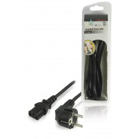 HQ câble d'alimentation Schuko - IEC320 C13 1.80 m