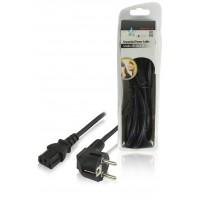 HQ câble d'alimentation Schuko - IEC320 C13 3.00 m
