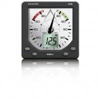 ADVANSEA Wind-a S400 Pack Girouette Anémometre Analogique + Aérien + Câble