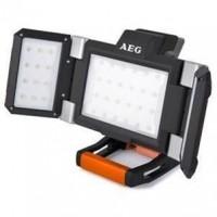 AEG POWERTOOLS Projecteur triple panneaux 18V (sans batterie)