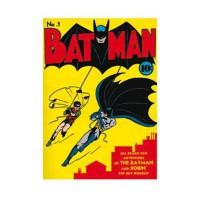 Affiche papier - Batman (No.1) - Anonyme - 60x80 cm