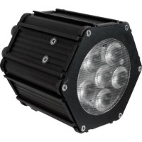 AFX IPAR123 Mini Projecteur LED Exterieur - Boitier Ultra Compact