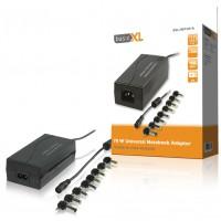 basicXL adaptateur universel pour notebook 70 W