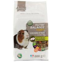 AIME Nutri'balance Expert Mélange de granules - Pour cochon d'Inde - 800g