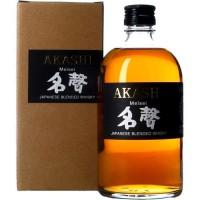 Akashi Meisei - Blended Whisky - 40% - 50 cl