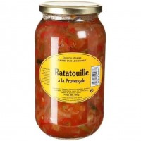 ALAIN MARTIN - Bocal de Ratatouille Provençale 980G