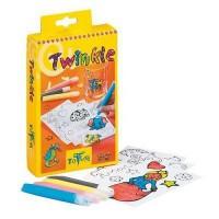 ALEX Creativity Twinkle Kit Créatif
