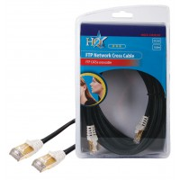 CABLE FTP CAT 5E CROISE HQ - 5m
