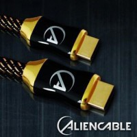 ALIENCABLE SUNRISESERIE Câble HDMI 2m