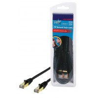 CABLE FTP CAT5E DROIT HQ - 2.00m