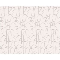 ALKOR Film protection vitrostatique Bamboo - 150x67,5 cm - Anti-regards