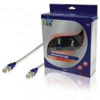 HQ standard network patch cable 25.0 m