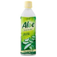 ALoe DRINK FOR LIFE Nature Pet 500 ml