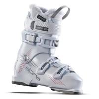 ALPINA Chaussures de ski Ruby 60 Femme Blanc