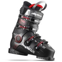 ALPINA Chaussures de ski Xtrack 60 Homme Noir