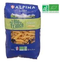 ALPINA SAVOIE penne Bio - 500g