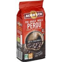 Alter Eco Café Perou 100% Arabica 260g