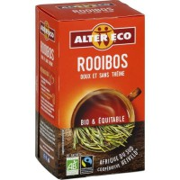 Alter Eco Rooibos 40g