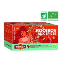 ALTER ECO Rooibos aux Epices Bio 40g