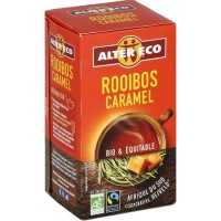 Alter Eco Rooibos Caramel 40g