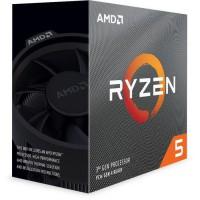 AMD Processeu Ryzen 5 3600 Wraith Stealth cooler