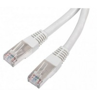 CABLE FTP CAT6 DROIT - 0.5m