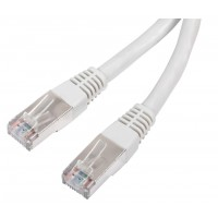 CABLE FTP CAT6E DROIT - 2m