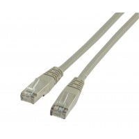 CABLE FTP CAT6 LSZH - 0.5m