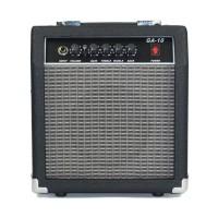 Ampli guitare 10 watts - Noir