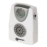 Amplificateur de sonnerie de téléphone fixe filaire ou sans fil GEEMARC CL11 - Jusqu'a 95 dB