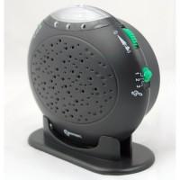 Amplificateur puissant de sonnerie de téléphone fixe filaire ou sans fil GEEMARC Amplicall 10 - LED lumineuse