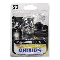 Ampoule moto Philips Premium S3 35W 12V