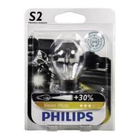 Ampoules Moto Premium Philips- 1 S2