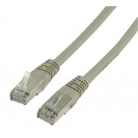 CABLE SFTP CAT6 LSZH - 1m