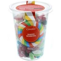 ANDROS Mix bonbons gélifiés aromatisés avec shaker - 550 g