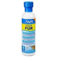 API Purificateur d'eau du robinet Aqua Pur 237ml - Pour aquarium